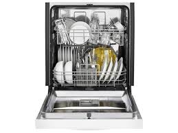 How long does a dishwasher take?